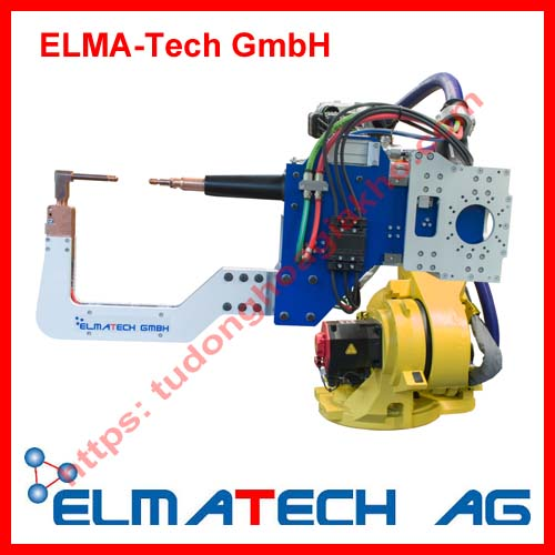 Nhà cung cấp ElmaTech tại Việt Nam