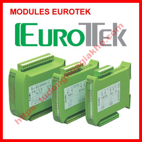 Nhà cung cấp Eurotek tại Việt Nam